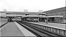 SP3378 : Coventry Station, newly rebuilt by Ben Brooksbank
