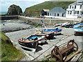 SW6617 : Mullion Cove by Chris Allen