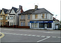 ST3288 : House Clearance & Shop, Newport by Jaggery