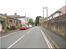 SE1225 : Victoria Road - Wakefield Road by Betty Longbottom