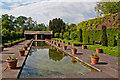 SO5152 : Hampton Court Gardens by Ian Capper