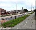 SJ9894 : Ashworth Lane by Gerald England