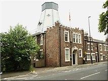 NZ2465 : Chimney Mill, Newcastle upon Tyne by Bill Henderson