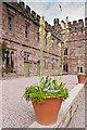 SO5252 : Hampton Court Castle by Ian Capper