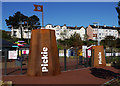 J5082 : Pickie Fun Park, Bangor by Rossographer