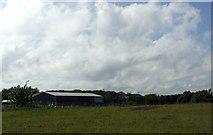 NZ3071 : A Big Sky by Christine Westerback