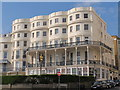 TQ3203 : The Bristol Arms, Marine Parade / Paston Place, BN2 by Mike Quinn