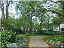 TQ2881 : Portman Square, London by PAUL FARMER