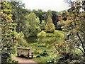 ST7734 : Stourhead Gardens by Paul Gillett