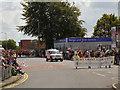 SD8010 : Bury Carnival 2012 by David Dixon