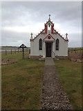 HY4800 : Italian Chapel by Steve Denoon