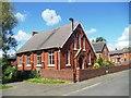 NZ1766 : Blucher Methodist Church by Bill Henderson