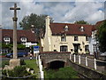 SU6822 : East Meon by Colin Smith