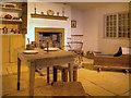 SJ8382 : Oak Cottage Parlour Re-construction by David Dixon