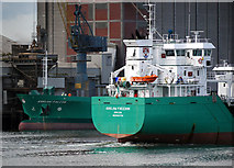 J3576 : Two 'Arklows' at Belfast by Rossographer