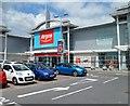 SO0306 : Argos,  Cyfarthfa Retail Park, Merthyr Tydfil by Jaggery