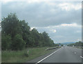 SJ5511 : A5 east near Upton Forge by John Firth