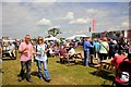 SJ7077 : The Cheshire Show, Tabley by Jeff Buck
