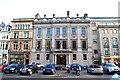 NT2573 : Masonic Grand Lodge, Scotland by Jim Campbell
