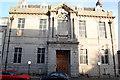 NJ9305 : Masonic Lodge, Aberdeen by Jim Campbell
