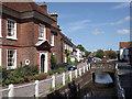 SU6822 : Glenthorne House by Colin Smith