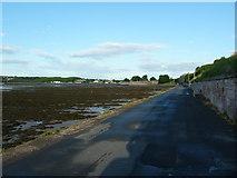 NU0052 : Pier Road, Berwick-Upon-Tweed by Alexander P Kapp