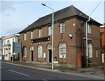SS8591 : Maesteg College by Jaggery