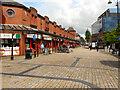 SD9205 : Outside Tommyfield Market by David Dixon