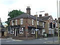 TQ1197 : The Estcourt Arms, Watford by Malc McDonald