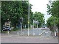 TQ1097 : Stratford Road, Watford by Malc McDonald