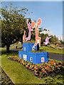 SD8010 : Whitehead Gardens by David Dixon