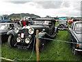 SO0591 : 1934 Lagonda by Penny Mayes