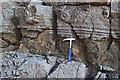 NM3996 : Unit 12 Peridotite Sills by Robert Stalham