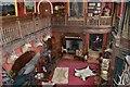 NM4099 : Kinloch Castle by Ashley Dace