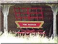 SU6652 : Tom Parker by Colin Smith