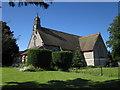 SY2492 : Church of St Michael, Colyford by Derek Harper