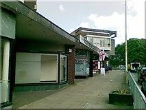 SD8432 : Shops on Yorkshire Street by Alex McGregor