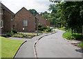 SE9627 : Chapel Hill, Welton by Neil Oakes