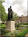 TQ2881 : Statue of William Bentinck by Stephen Craven