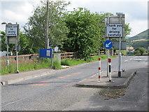 J0617 : The VCP on Church Hill, Jonesborough by Eric Jones