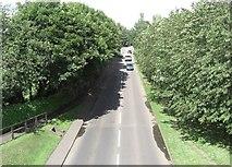 SS9612 : Heathcoat Way by Charley Clarke