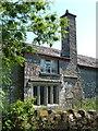 SX6691 : Cottage, East Week by Derek Harper