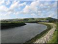 TQ4307 : River Ouse by Simon Carey