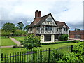 SP1386 : Blakesley Hall, Yardley by Ruth Sharville