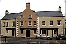 R3377 : Ennis - Abbey Street - The Cloister Restaurant & Bar by Joseph Mischyshyn