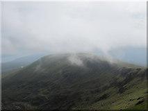NH1462 : Toll Mòr From The Summit of Fionn Bheinn by Alan Hodgson
