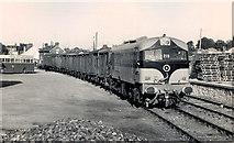 N9690 : Goods train, Ardee (2) by Albert Bridge