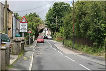 SX0158 : Roche Road Bugle by roger geach