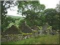 SD1994 : The ruins of Grimecrag (Grimcrag) by Karl and Ali