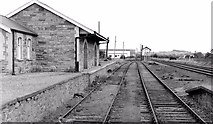N9690 : Ardee station (1976) by Albert Bridge